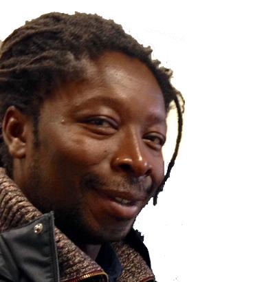 Ralph M'Fah Traoré
